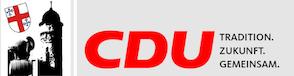 CDU-Stadtverband Zell-Altlay Logo